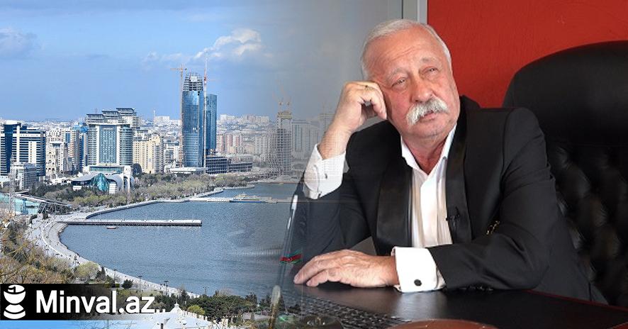 Леонид Якубович: «Я хочу сделать «Поле чудес» с Азербайджаном» (ВИДЕО)
